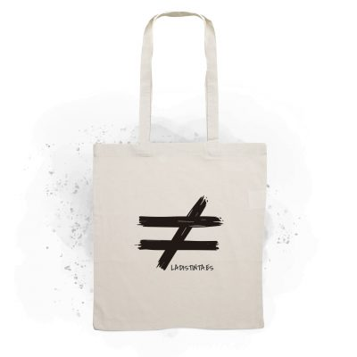 tote bag la distinta