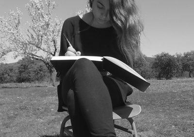 Jana Dominguez – Ilustradora