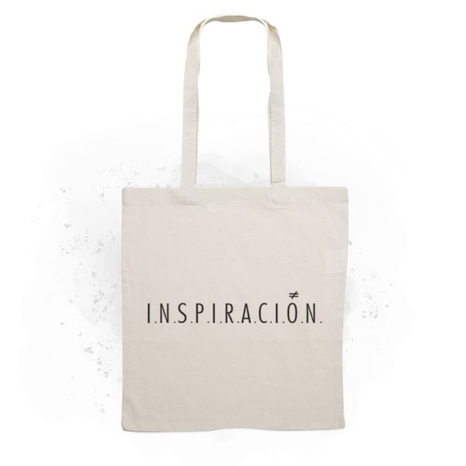 tote bag inspiracion